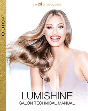 Lumishine technical guide cover