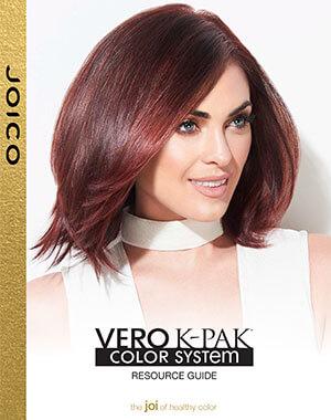 Vero K-Pak resource guide pdf cover