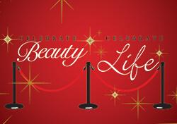 celebrate beauty celebrate life logo