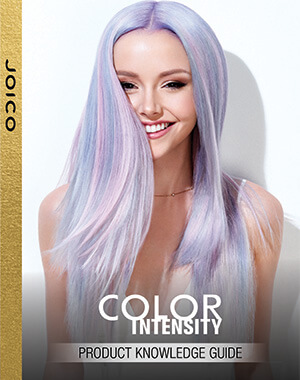 Color Intensity Guide Cover PDF
