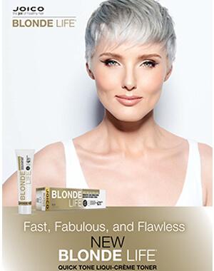 Blonde Life Quick Tone PDF Cover