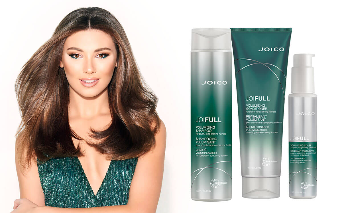 JoiFull Family products with model